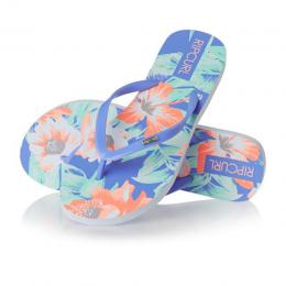 Žabky Rip Curl Flores 2017 - Light Purple