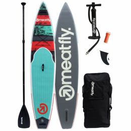 paddleboard Meatfly Flash A 11,6´ 2018 - A 11,6´