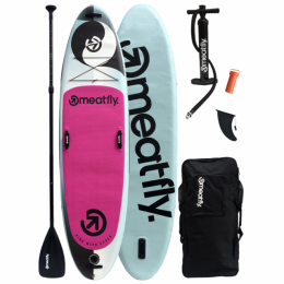 paddleboard Meatfly Mantra A 10´ 2018 - A 10´