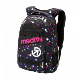 Batoh Meatfly Exile 3 Backpack 18/19 H - Light Neon