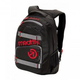 Batoh Meatfly Exile 3 Backpack 18/19 B - Black