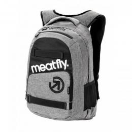 Batoh Meatfly Exile 3 Backpack 18/19 A - Ht.Grey