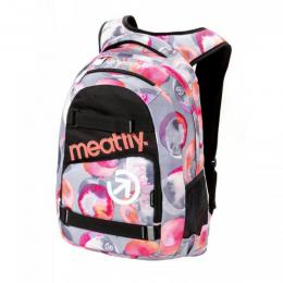 Batoh Meatfly Exile 3 Backpack 18/19 F - Blossom Grey