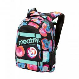 Batoh Meatfly Exile 3 Backpack 18/19 E - Blossom Black