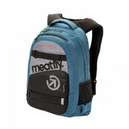 Batoh Meatfly Exile 3 Backpack 18/19 K-Ht. Petrol, Black