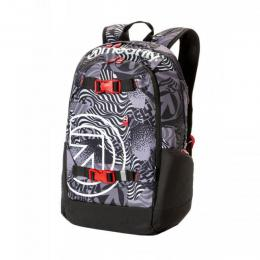 batoh Meatfly Basejumper 4 Backpack 18/19 H-Numb Black
