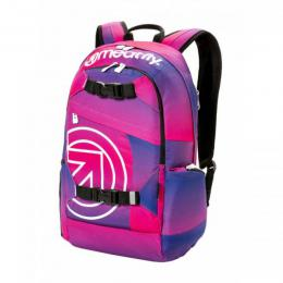 batoh Meatfly Basejumper 4 Backpack 18/19 K-Gradient Magenta