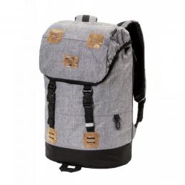 Batoh Meatfly Pioneer 3 Backpack 18/19 A - Ht.Grey