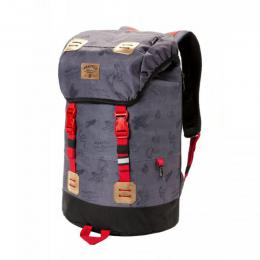 Batoh Meatfly Pioneer 3 Backpack 18/19 B - Stamps Grey