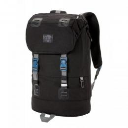 Batoh Meatfly Pioneer 3 Backpack 18/19 D - Black