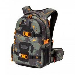 batoh Nugget Arbiter 4 Backpack 30L 18/19 - B-Delta Olive
