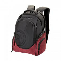 batoh Meatfly Blackbird 2 Backpack 18/19 B-Burgundy, Black
