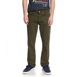 Kalhoty DC Sumner Straight 18/19 - GPZ0