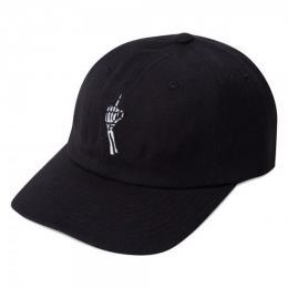 Kšiltovka Volcom Finger Hat 18/19 Black