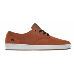 Boty Emerica The Romero Laced 18/19 Rust
