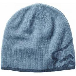 Čepice Fox Streamliner Beanie Reversible 18/19 Blue Steal