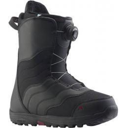 dámské snowboardové boty Burton Mint Boa 18/19 BLACK