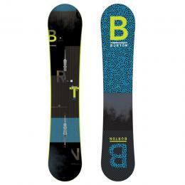 snowboard Burton Ripcord 18/19 - black blue