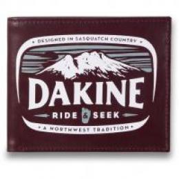 Peněženka Dakine Rufus 18/19 Ride&Seek