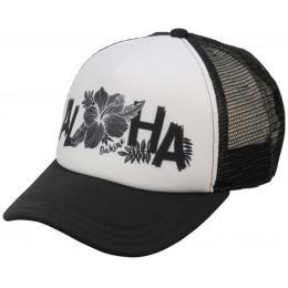 Kšiltovka Dakine Aloha Trucker 18/19 - Black