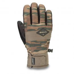 rukavice Dakine Bronco Glove 18/19 FIELDCAMO