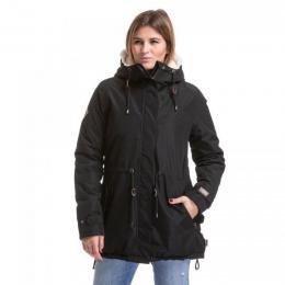 Dámská zimní bunda Nugget Lisa 3 18/19 C - Black