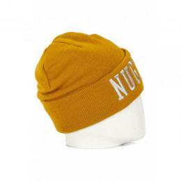 Čepice Nugget Jordan 2 18/19 B - Mustard