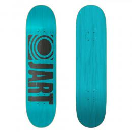 skate deska Jart Classic logo 18/19 - blue 7,6