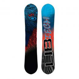snowboard Lib Technologies Sk8 Banana BTX 18/19 - 159 cm