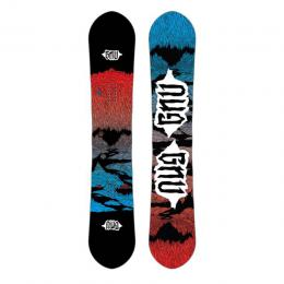 snowboard GNU T2B 18/19 - 162 cm