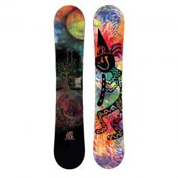 snowboard Lib Technologies Box Scratcher BTX 18/19 - 157 cm