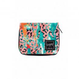 Dámská peněženka Nugget Aurora 18/19 C - Chameleon Pink