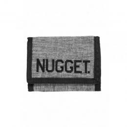 Peněženka Nugget Breakout Wallet 18/19 A - Heather Grey, Black