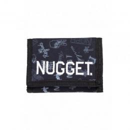 Peněženka Nugget Breakout Wallet 18/19 D - Neon, Black