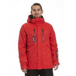 Pánská zimní bunda Meatfly Ridge 2 18/19 E - Red