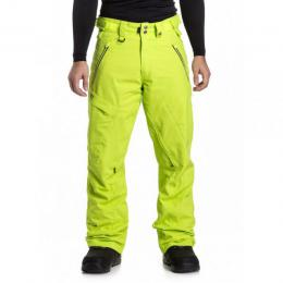 kalhoty na snowboard/lyže Nugget Origin 4 18/19 C-Safety Yellow