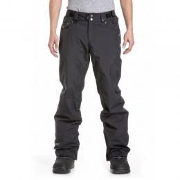 kalhoty na snowboard/lyže Nugget Charge 4 pants 18/19 A-Black