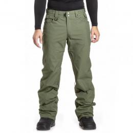 kalhoty na snowboard/lyže Nugget Charge 4 pants 18/19 C-Olive