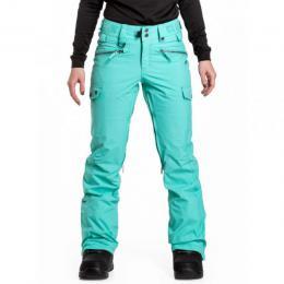 dámské kalhoty na snowboard/lyže Nugget Frida 4 pants 18/19 - E-Mint