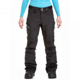 dámské kalhoty na snowboard/lyže Nugget Vivid 4 pants 18/19 - C-Black