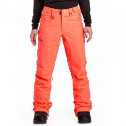 dámské kalhoty na snowboard/lyže Nugget Vivid 4 pants 18/19 - B-Acid Pink