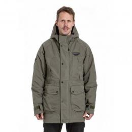 zimní bunda Nugget Enforcer 2 Parka 18/19 B-Army Green Dobby