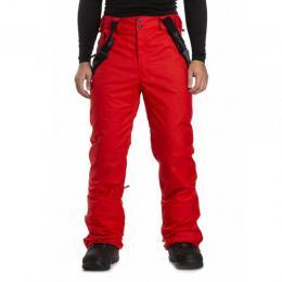 zimní kalhoty na lyže/snowboard Meatfly Ghost 3 Pants 18/19 J Paul Red