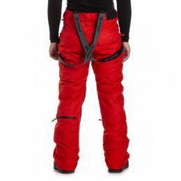 zimní kalhoty na lyže/snowboard Meatfly Ghost 3 Pants 18/19