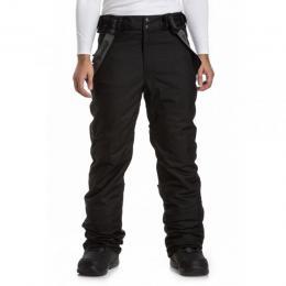 zimní kalhoty na lyže/snowboard Meatfly Ghost 3 Pants 18/19 C - Black