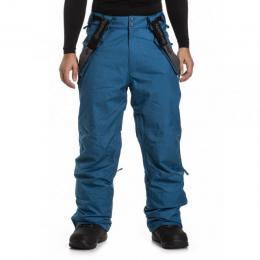 pánské snowboardové kalhoty Meatfly Gnar 3 18/19 - B - Petrol Heather