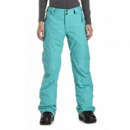 dámské snowboardové/lyžařské kalhoty Meatfly Pixie 3 18/19 - B - Mint Heather