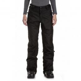 dámské snowboardové/lyžařské kalhoty Meatfly Pixie 3 18/19 A - Black