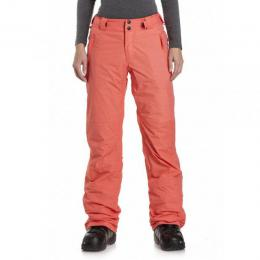 dámské snowboardové/lyžařské kalhoty Meatfly Pixie 3 18/19 E - Salmon Heather
