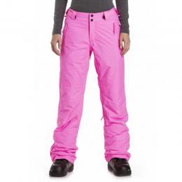 dámské snowboardové/lyžařské kalhoty Meatfly Pixie 3 18/19 C - Safety Pink